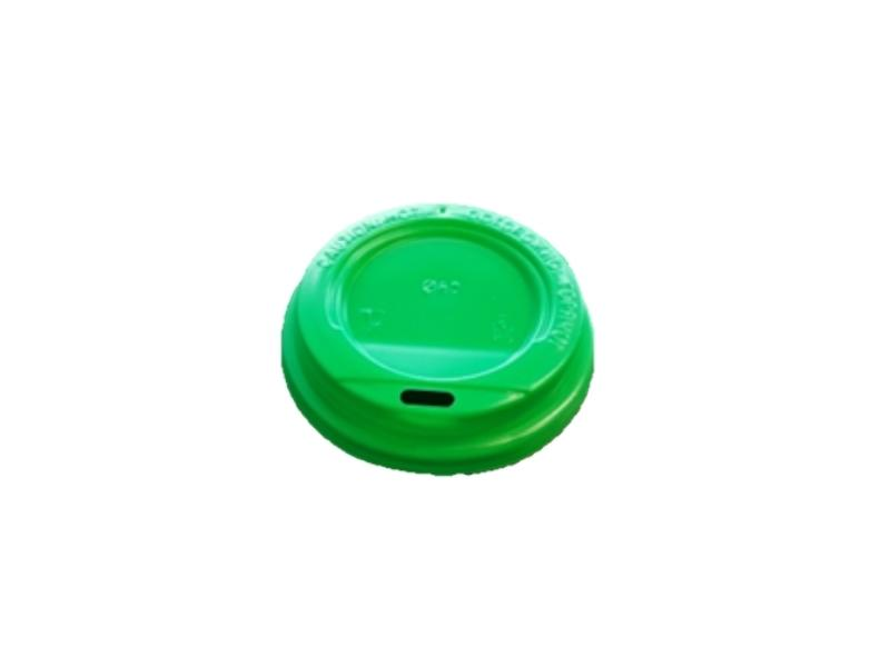 Cup lid - Plastic lid for disposable cups