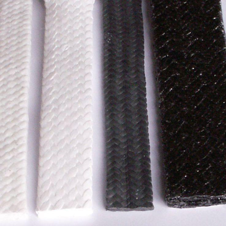 Special packing and sealing systems - Braided Flange Sealant