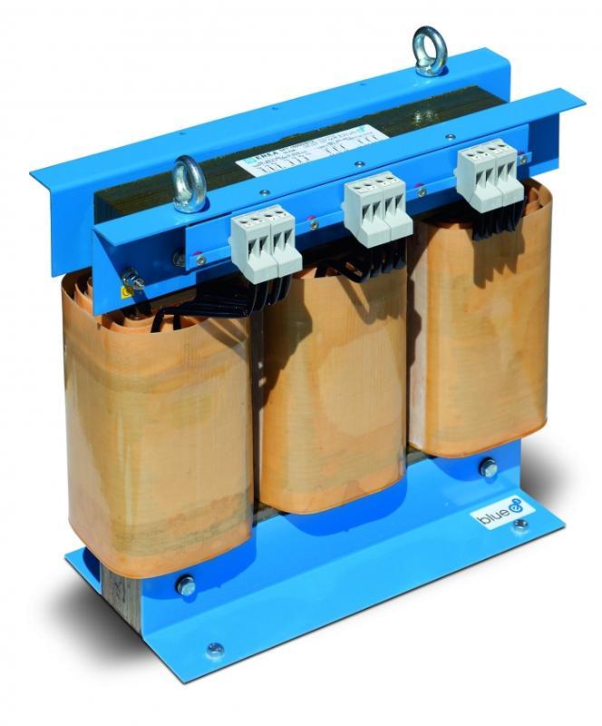 Energieeffiziente Transformatoren - SPT31500/BTE