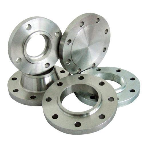 Stainless Steel 316Ti Flanges  - SS Flange, WNRF Flange, Slip on Flange, 316Ti flange, 316Ti Weld neck flange
