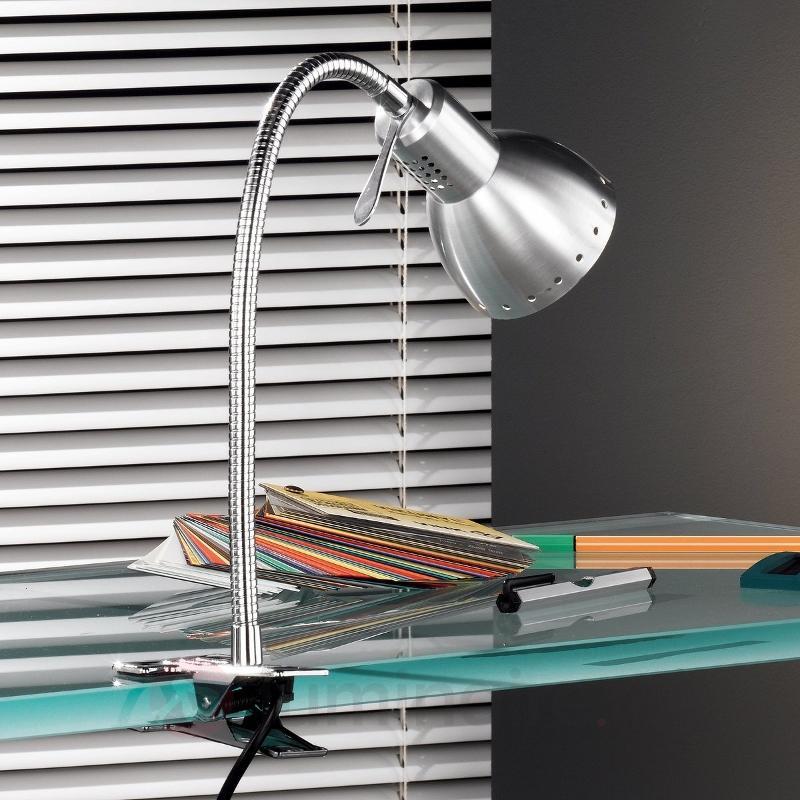 Lampe de bureau à pince PITT - Lampes de bureau