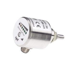 Senzory proudění - SS400120 - sensor flow, Water, Calorimetric, Ø40mm 73long,  G1/4 inch, 24V DC