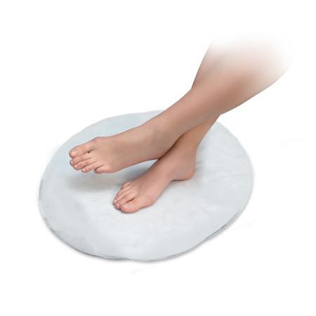 Tappeto circolare in tnt ø 40 cm gr. 50 - null