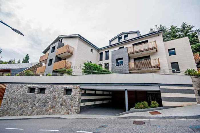 Vivir en Andorra la Vella