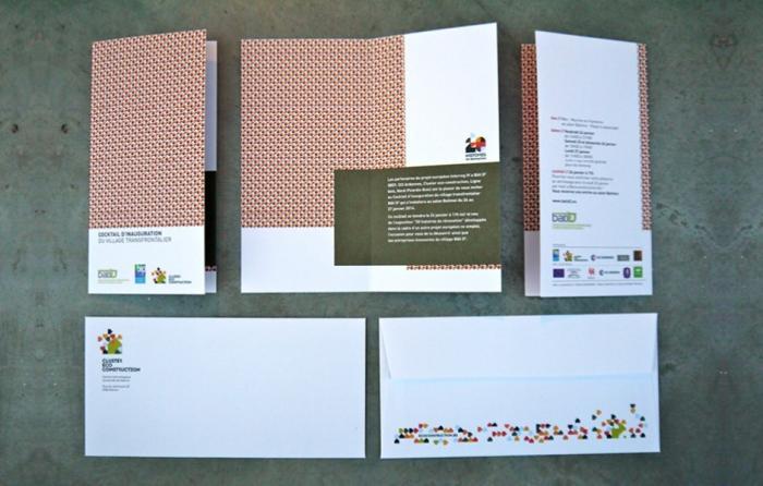 Invitation - invitation faire part naissance mariage