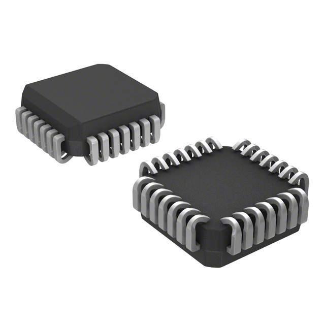 IC PLD 10MC 10NS 28PLCC - Microchip Technology ATF22V10C-10JU