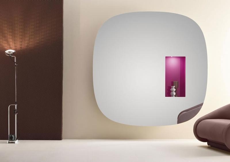 Specchio Aperture - Specchiere