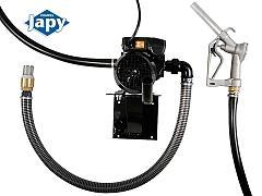 Pompe électrique - JEV25EQ - JEV2533 - JEV25EQA et JEV2533A