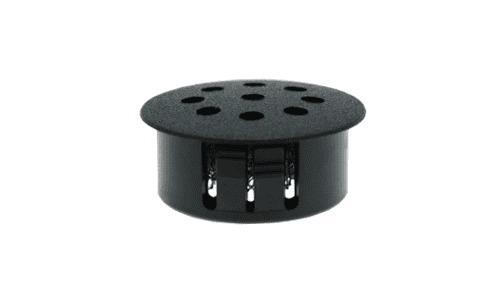 Vent Plugs - Plastic Vent Plugs For Panel Holes