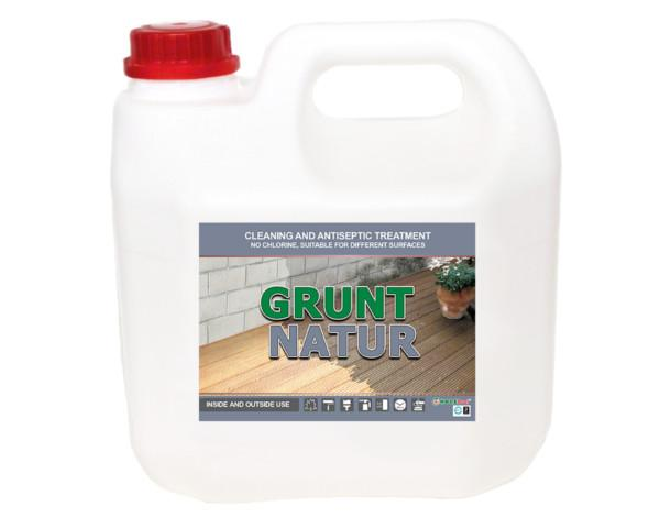GRUNT NATUR MULTI-SURFACE CLEANER