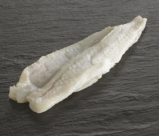 Filetto di Merluzzo Nordico Senza Pelle 80/100 g MSC IQF - Ittico - Filetti