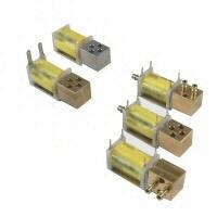 Sensors - Series 11 miniature solenoid valves