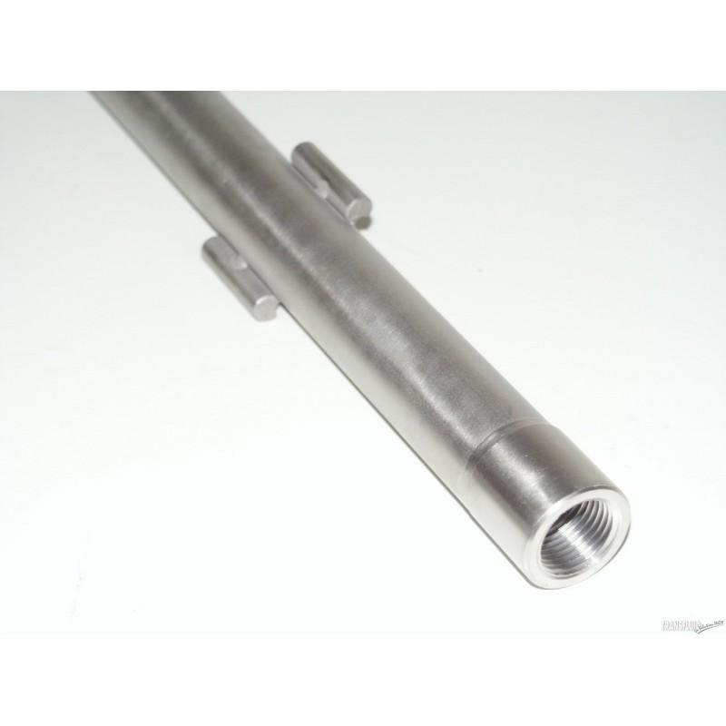 Tubulure À Sceller Femelle Gas-304 - Tubulure