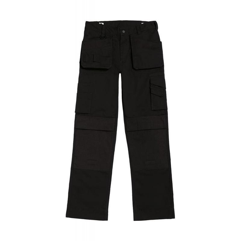 Pantalon avec renforts - Pantalons