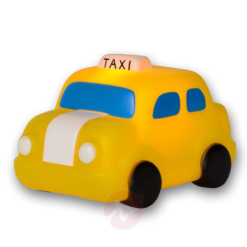 Taxi - LED night light for children - Plug-In Lights and Night Lights
