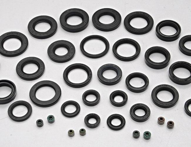 Rubber Seals - null