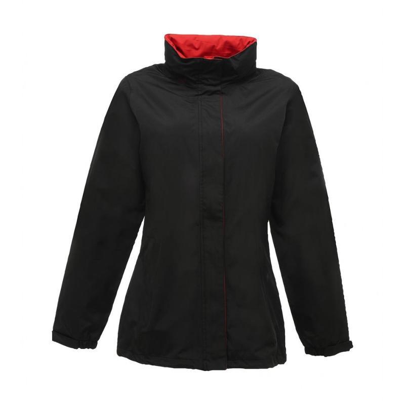 Veste femme Ardmore - Avec capuche