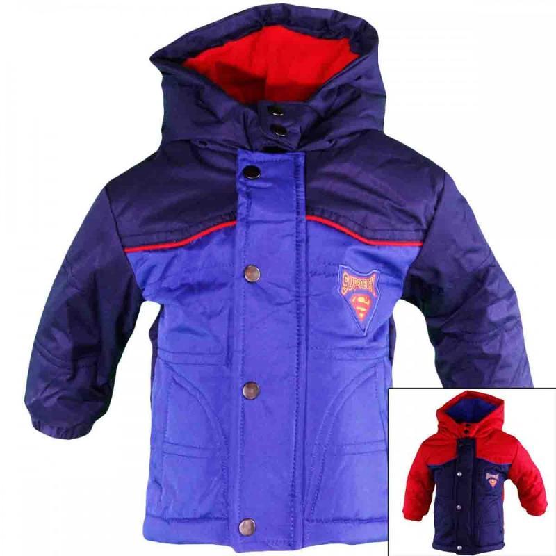 26x Parkas SuperBaby du 3 au 24 mois - Vêtement hiver