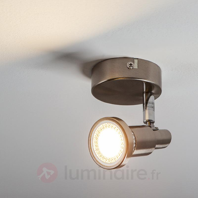 Spot de plafond LED Aron - Plafonniers LED