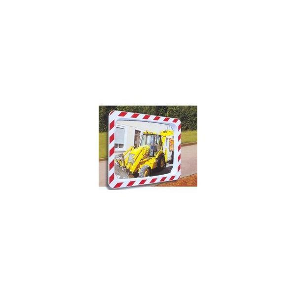 Miroir polymir 600/400 mm - null