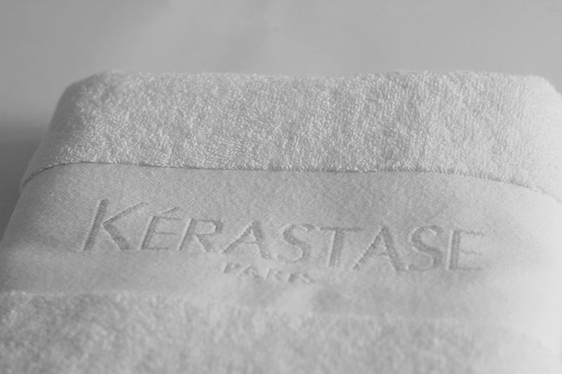 Hairdresser Towel -