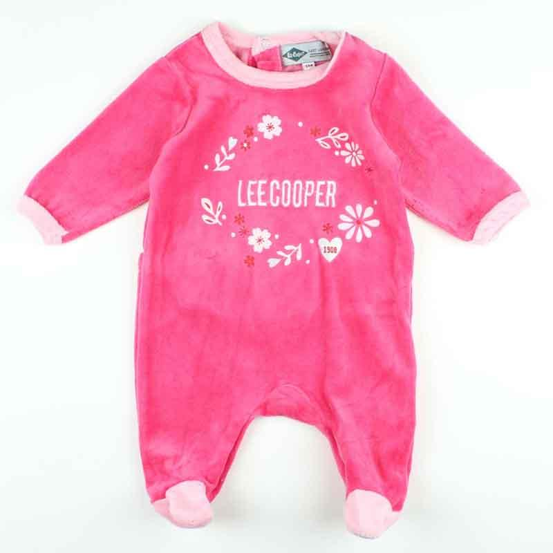 Distributor clothing rompers licenced Lee Cooper baby - Baby Store