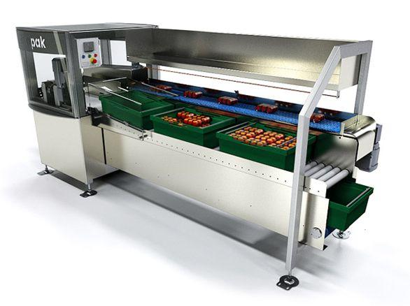 Automated Packaging Systems - Semi Automatic Packing Machine