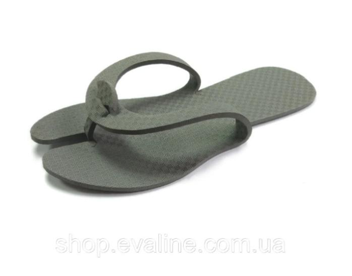 Disposable flip-flops (women) - (3 mm)
