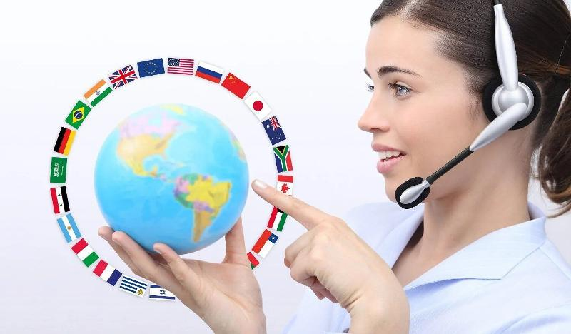 Personale multilingue - servizi