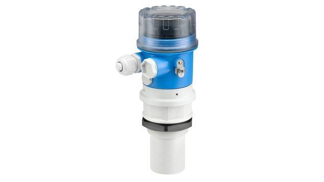 UltraschallLaufzeitmessverfahren ToF Prosonic FMU30 -