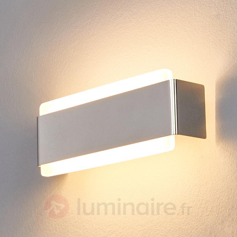 Charline - applique LED à lumière indirecte - Appliques LED
