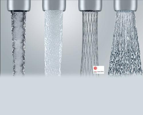 My water. My design. - Strumenti di vendita