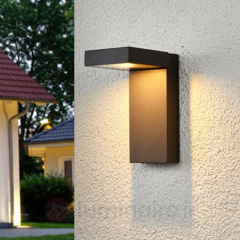Toska - applique extérieure LED - Appliques d'extérieur LED