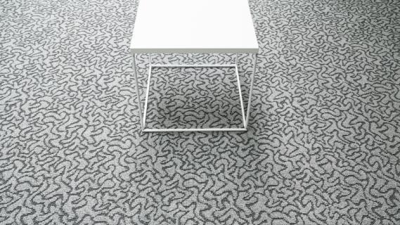 Lava 600 - Wall-to-wall Carpet - Enchants by exclusive haptics.