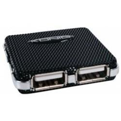 HUB USB2.0 4 PORTS (HUB100) - null