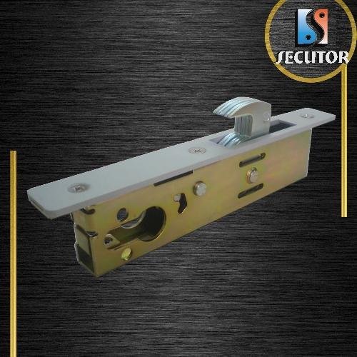 Top Security UK European Sliding Door Hookbolt Mortise Lock