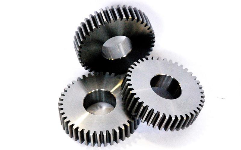 Ingranaggi Con Dentature Standard E Speciali - Altro