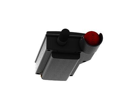 Push button transmitter - Pocket-S