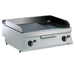 GAMME MEDIUM 1700 (700) - GAS COOKING PLATES