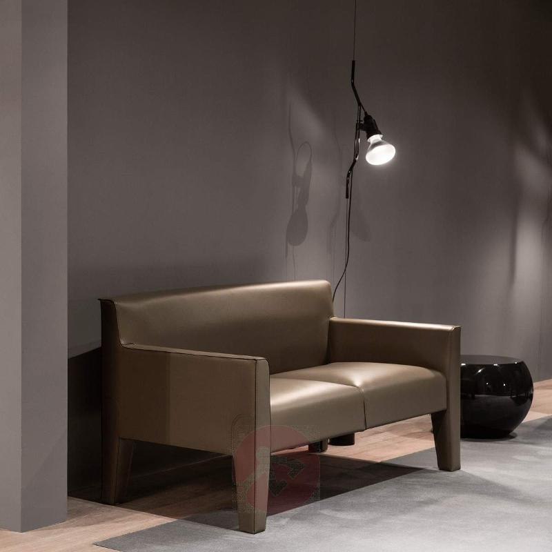 Parentesi Standing Pendant Lamp with Switch - Pendant Lighting