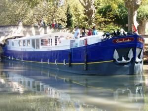 TRANSFORMATION PÉNICHE - Service pour bateaux - Europe
