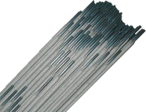 Electrode rutile (acier) 2.0mm - null