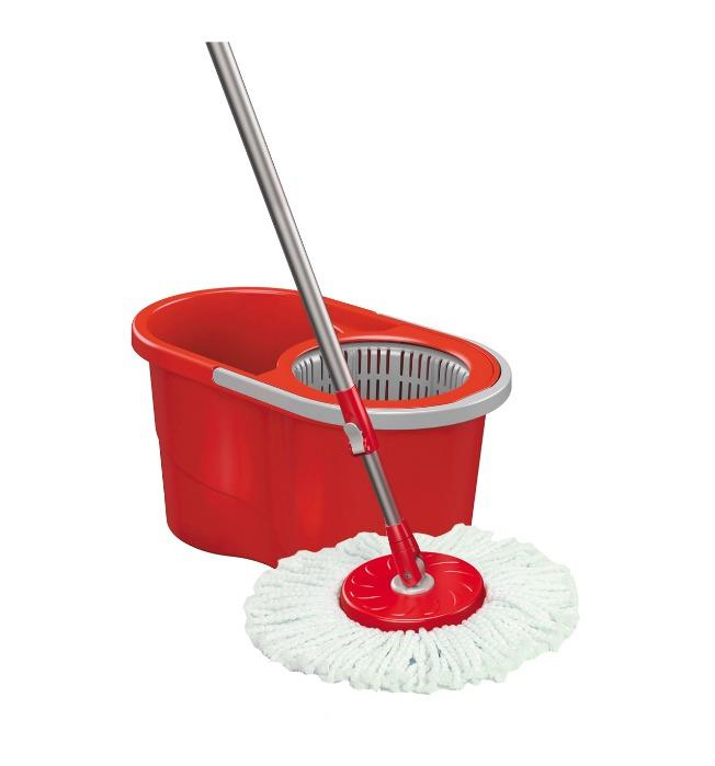 Otomatik Temizlik Seti - Otomatik Temizlik Seti/ Spinning Cleaning Set