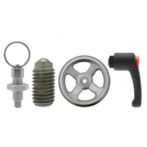 Hardware & Industrial Products - Industrial Hardware Products