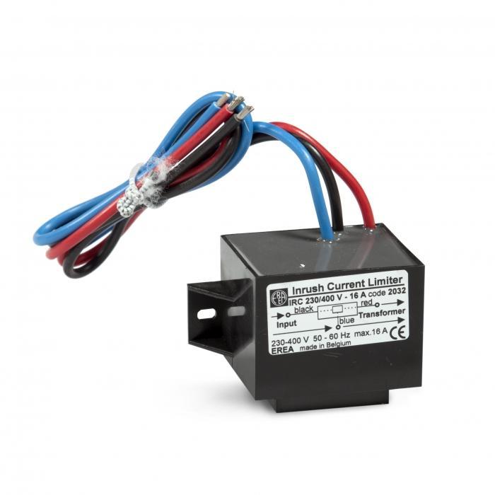 Einschaltstrombegrenzer - IRC230/400V-16A