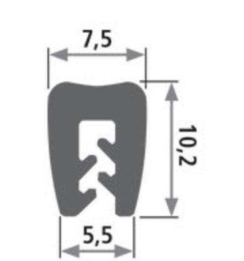 Profil 1263 - null