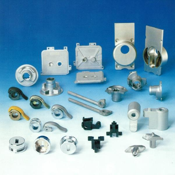 MIM - Metal Injection Moulding