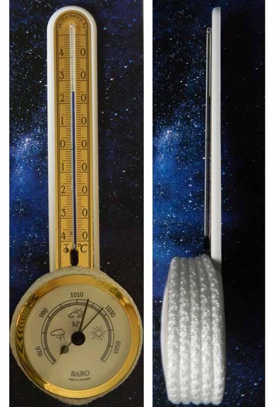Термометр+Барометр