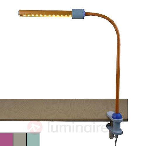 Lampe à poser à mâchoire New Generation - Lampes à pince