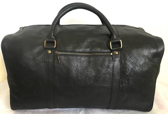 Travel Bag -